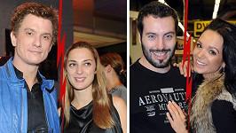 Letos se rozešli Tomáš Měcháček s Bárou Polákovou i Vašek Bárta s Gábinou Dvořákovou.