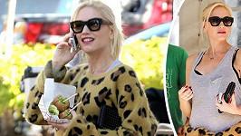 Gwen Stefani bude nejspíš opět maminkou.