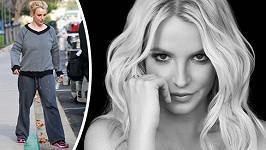 Která Britney je ta skutečná?
