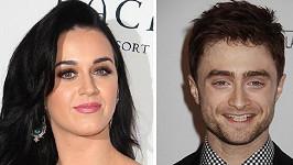 Katy Perry chce s Danielem zajít do klubu.