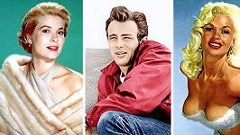 Hvězdy, jejichž životy vyhasly během tragických dopravních nehod.