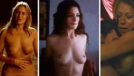 Kate Winslet, Anne Hathaway a Helen Mirren.