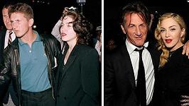 Madonna a Sean Penn po dlouhé pauze opět spolu.