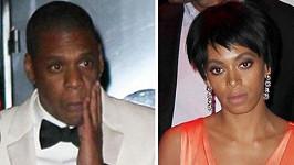 Jay-Z dostal od Solange za vyučenou!
