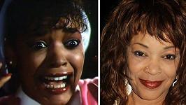 Kráska z Thrilleru kdysi a dnes