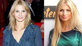 Ivanka Gottová a Kateřina jsou si velmi podobné.