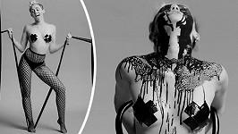 Miley a její další povedený klip...