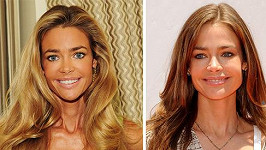 Proměna Denise Richards