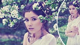 Sabina Rojková. Více krásných snímků najdete ve fotogalerii.