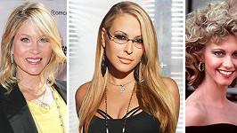 Nejen tyto celebrity se musely vyrovnávat s rakovinou prsu.