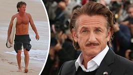 Sean Penn předvedl vypracovanou postavu.