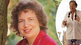 Hannelore Uhl se otevřeně rozepsala o svém vztahu k božskému Kájovi....