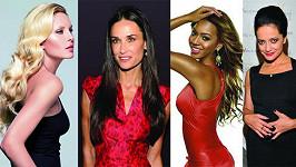 Celebrity zatajují a mlží