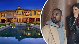 Kim a Kanye hodlají jejich dům vyměnit za něco vhodnějšího...