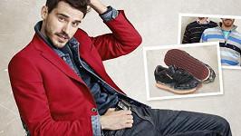 Oblečení a obuv pro muže