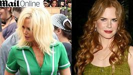 Nicole Kidman se změnila téměř k nepoznání.
