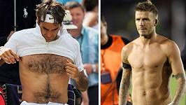 Beckham Federer