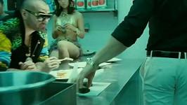 Rytmus v záběru z traileru filmu Smrtonosná past.
