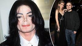 Michael Jackson posmrtně vydělává balík.