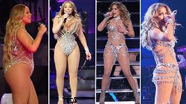 Mariah vs. Jennifer