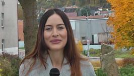 Alexandra Nosková už na nás ve zprávách rty špulit nebude.