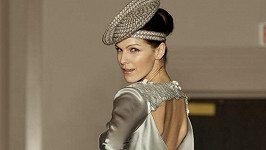 Kateřina Smejkalová nepověsila modeling na hřebík ani za velkou louží.