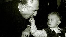 Poznáte tohoto malého rošťáka?