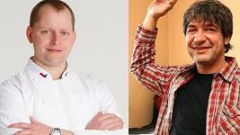 Radek Šubrt bude stejně jako Jiří Babica diváky učit levnému vaření.