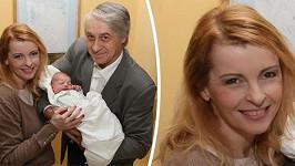 Iveta Bartošová má konečně důvod k radosti.
