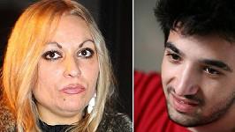 Martina Balogová a její milenec Tomáš Kačo
