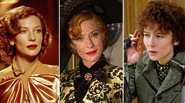 Filmové proměny Cate Blanchett