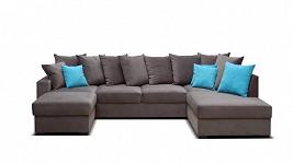 Chyťte svoji šanci! Obří slevy až 49 % na kvalitní nábytek s dopravou zdarma. Akce jen do 4. října