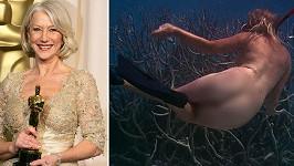 Helen Mirren má opravdu pestrou filmografii.