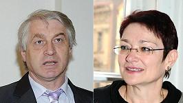 Josef Rychtář a Darina Rychtářová již definitivně nejsou manželé.