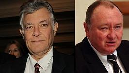 Vlastimil Zavřel a Vítězslav Jandák.