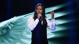 Bryan Gandola v SuperStar dozpíval.