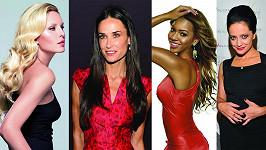 Co všechno jsou celebrity ochotné podstoupit, pro dokonalou postavu a o 10 let mladší vzhled?