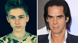 Nick Cave přišel o patnáctiletého syna.