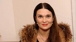 Mahulena Bočanová nastupuje do VIP zpráv.