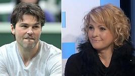 Jaromír Jágr a Iveta Bartošová. Bude svatba?