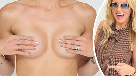Komu patří tahle nová prsa a co o nich ví Simona Krainová?