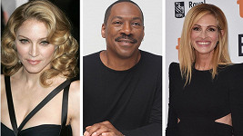 Tyto celebrity předčasně ztratily své rodiče.