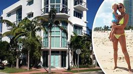 Zuza Belohorcová otvírá na Miami realitku.