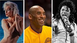 Tito slavní vydělávají milióny dolarů i po své smrti.