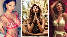 Nicole patří mezi nejvíc sexy ženy světa.