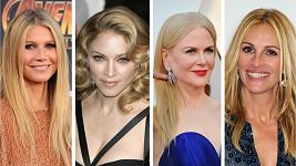 Celebrity, které se nenávidí