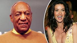 Billy Cosby měl zneužít i tuto modelku.
