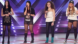 Která z nich má X Factor?