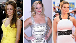 Tyto slavné herečky byly při filmování těhotné.