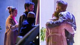 JLo a Ben Affleck už vztah neskrývají.